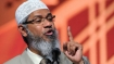 Law catching up to Zakir Naik, as he is summoned again by Malaysia authorities