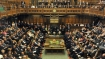 UK Parliament's suspension to begin late Monday