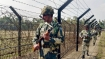 Ceasefire being observed by India-Pak along LoC from February 24 midnight