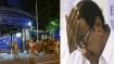 No pillow, no chair for me at Tihar, Chidambaram tells court
