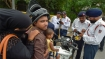 New MV Act: Delhi cops issue 5,000 challans a day