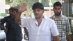 DK Shivakumar still at RML hospital while in ED custody