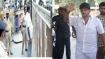 DK Suresh meets brother DK Shivakumar in Tihar jail