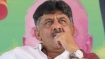 DK Shivakumar appears before CBI in disproportionate assets case