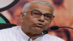 Not allowed out of Srinagar airport, Yashwant Sinha returns Delhi