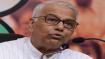 Not allowed out of Srinagar airport, Yashwant Sinha returns Delhi