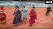 K'taka govt holds sports meet for senior citizens; 72-year-old brisk-walks 200m to victory