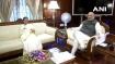 Mamata Banerjee meets Home Minister Amit Shah