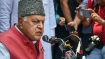 From inciting locals to violating freedom of speech: Why PSA for Farooq Abdullah is needed