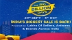 Flipkart Big Billion Days 2019: Galaxy S9+, Realme 3 Pro, Motorola One Vision and more