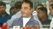 No Shah, Sultan, Samrat can break promise: Kamal Haasan on Hindi imposition