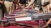 Terror bid foiled, 3 suspects with AK-47 assault rifles held in Kathua