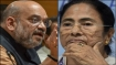 Mamata Banerjee to meet Home Minister Amit Shah today