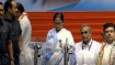 My govt committed to the welfare of peasants, promote industry: Mamata