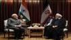 PM Modi meets President Rouhani amid US, Iran face-off
