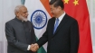 "Kashmir issue may not be a ""major topic"" during Modi-Xi summit: China"