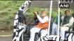 Modi turns 69 LIVE: PM at Jungle Safari Tourist Park in Kevadiya