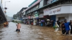 IMD warns of heavy to heavy rain in Mumbai for the next 24 hours