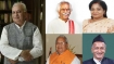 Five new Governors appointed; TN BJP chief Tamilisai Soundararajan gets Telangana