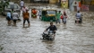 Flood-like situation in Kota; IMD warns of 'heavy' rains in Rajasthan, MP today
