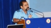 Air Marshal RKS Bhadauria appointed as new Air Chief