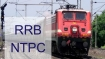 RRB NTPC Admit Card 2019 latest news: Selection of ECA gets underway