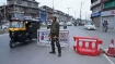 Day curfew lifted in Kishtwar: Search on for weapon snatchers