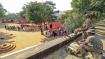 Dantewada bypoll: Around 18,000 security personnel on duty