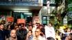 Babul Supriyo Go Back: Union Minister heckled, barred from entering Jadavpur University