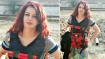 Pak pop singer posts photo wearing suicide jacket, threatens Modi over J&K issue; gets trolled