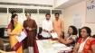 Aaditya Thackeray files nomination from Worli Assembly constituency