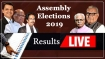 Maharashtra & Haryana Election Results 2019 LIVE: CM Fadnavis, Sena scion Thackeray leading