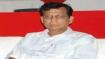 Former Tripura PWD minister Badal Chowdhury arrested