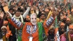 Early Diwali for BJP as all exit polls suggests clean sweep in Maharashtra, Haryana