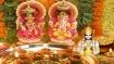 Why is Lord Dhanvantari worshiped on Dhanteras?