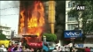 Massive fire breaks out in 2 states Maharashtra, MP, fire tenders at the spots