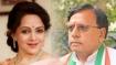 Will make roads in MP like 'Hema Malini's cheeks': Minister P C Sharma