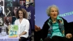 It's a tie: Jury breaks rules, Margaret Atwood and Bernardine Evarist share Booker prize 2019