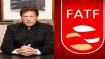 Nor just Grey List, Pak runs risk of being put on Dark Grey list by FATF