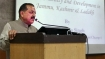 If Kashmir peaceful due to detention of '3 people', let them remain inside: Minister Jitendra Singh