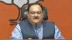 Sensing defeat, Pawar has lost restraint says Nadda