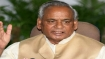 Inappropriate to comment on Ayodhya matter now: Kalyan Singh