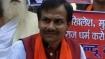 Kamlesh Tiwari was stabbed 15 times says autopsy report