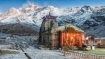 Sacred portals of Himalayan shrine of Kedarnath closes for winter