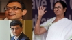 Mamata on laurels for Sourav Ganguly, Nobel laureate Abhijit Banerjee