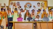 Ahead of Jharkhand assembly polls, mad rush among Cong, JMM MLAs to join BJP