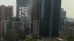 Fire breaks out in 6th floor of Mumbai's Peninsula Park opposite to YRF studio