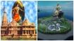 Ram Statue vs Shivaji Memorial: Maharashtra won't let UP get the 'tallest' statue tag