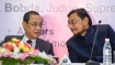 CJI Gogoi recommends S A Bobde as his successor