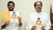 Maha polls: Shiv Sena releases manifesto, no mention of Aarey